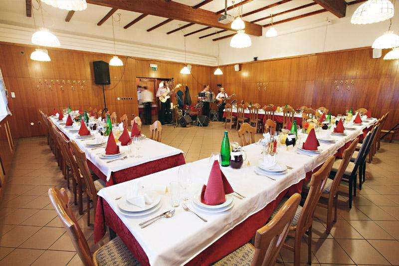 Sejna soba Hotel Marinšek